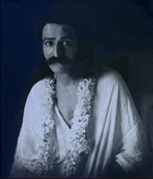 Meher Baba France